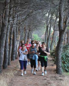 fitwalking Soverato
