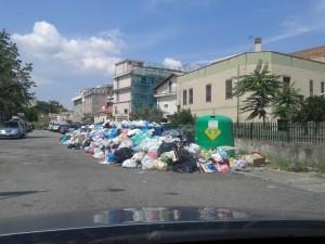 Via Trento e Trieste