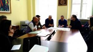 Girifalco riunione rems