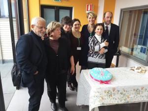 Torta Vbac