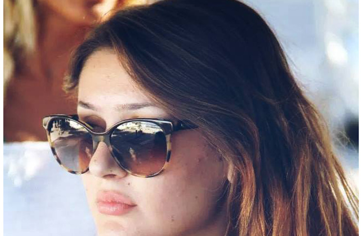 Alessia Perri