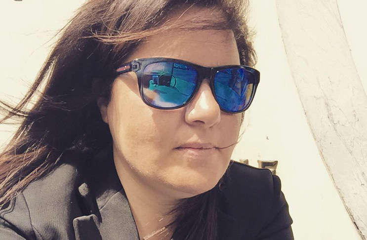 Sabrina Rondinelli