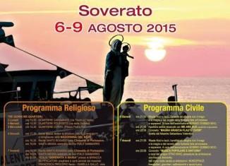 Madonna a mare Soverato