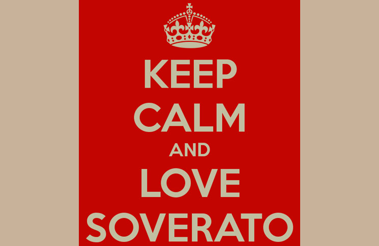 keep calm and love soverato