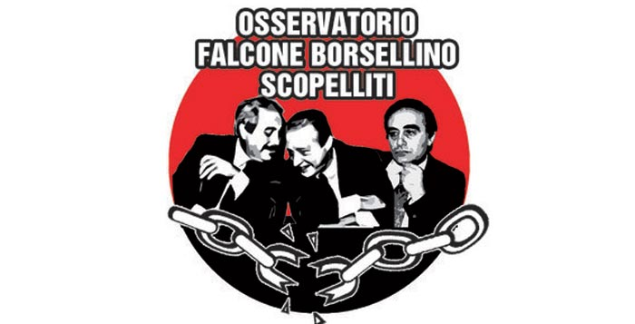 osservatorio falcone borsellino
