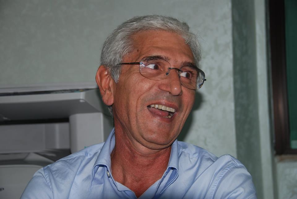 Ernesto Crea