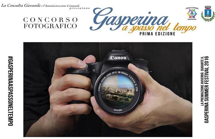 gasperina concorso fotografico