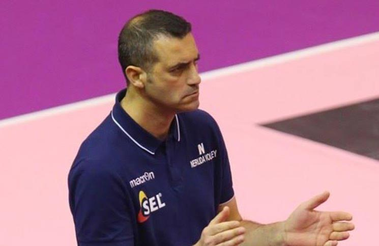 coach fabio bonafede