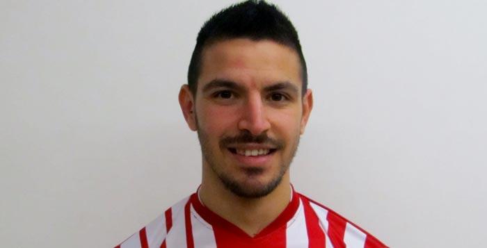 Nicolas Criniti club quadrifoglio