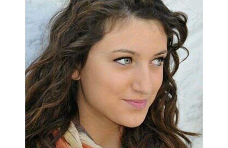 Serena Bertone