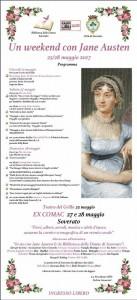 Programma Jane Austen