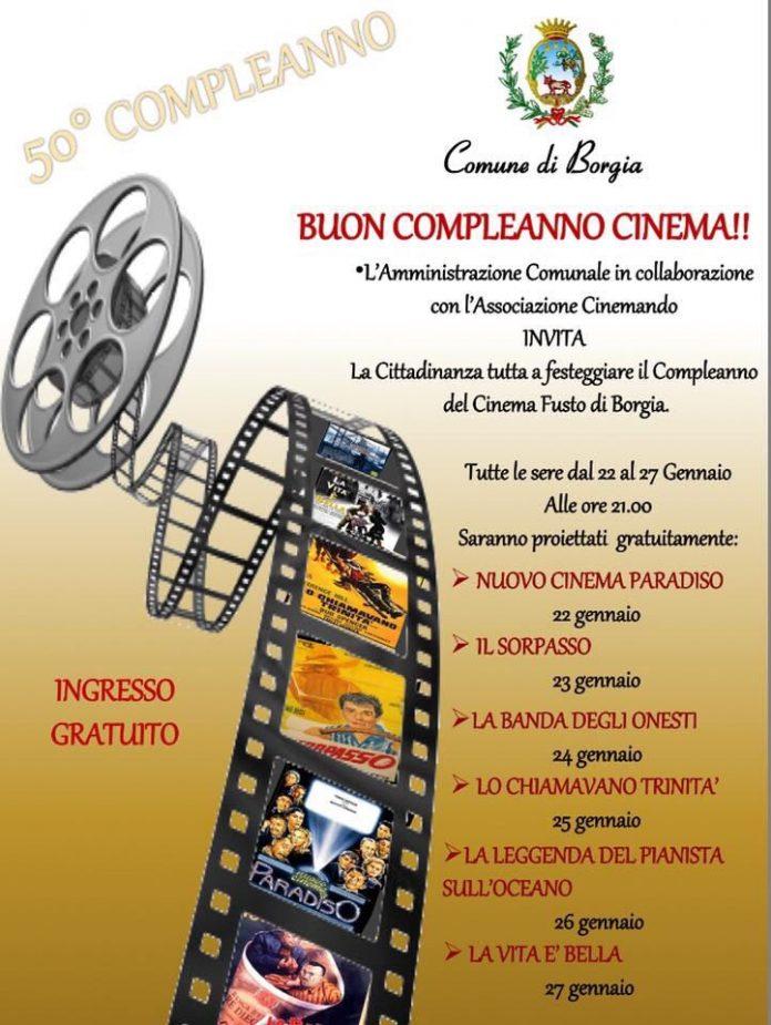 Cinema Fusto